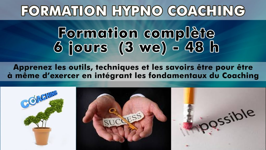 formation hypno coaching